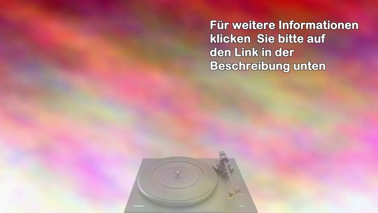 nice Lenco L86 Slimline Plattenspieler Usbanschluss Audio Technica Tonabnehmer Check more at http://gadgetsnetworks.com/lenco-l86-slimline-plattenspieler-usbanschluss-audio-technica-tonabnehmer/