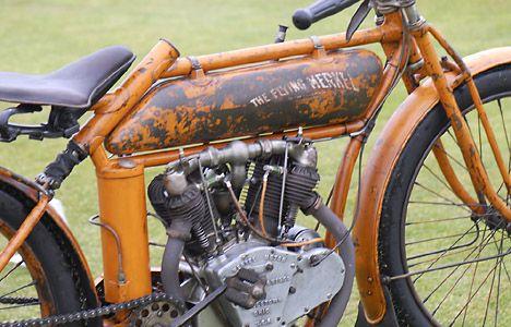 8 Best 1912 Flying Merkel Bicycle Restored Amp Painted By