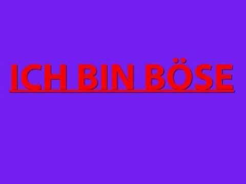 ABTEILUNG VERSCHIEDENE REALITÄTEN : TUNNELBLICK von Charly Banana in Zusammenarbeit mit Ralf Johannes  1:00 / 2013