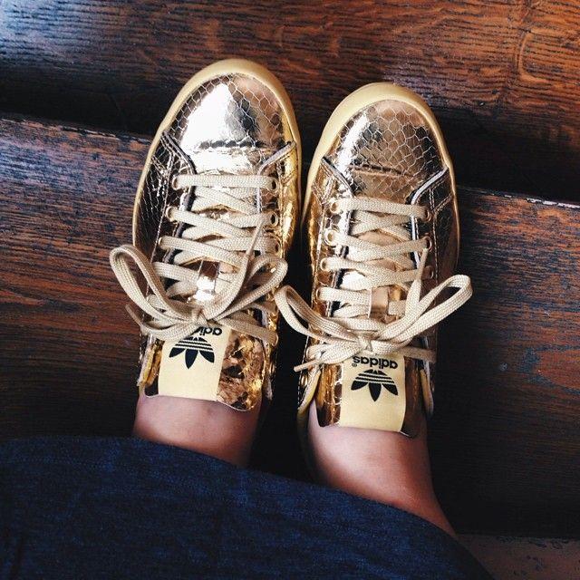 Adidas Originals Rod Laver x Jeremy Scott via uglymely