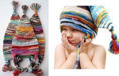 cappello bambino-schema-5