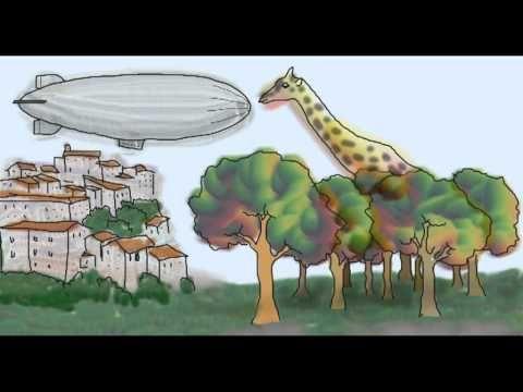 Una mà de contes - TV3 - Una mà de contes - Gianni Rodari i els contes fantàstics - YouTube
