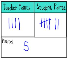 Downeast Teach: The Simplest Classroom Management System Ever!  This sounds like a great, easy classroom incentive program! And I love how it's a competition!!