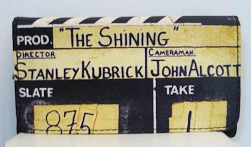 The Shining- Θήκη Καπνού