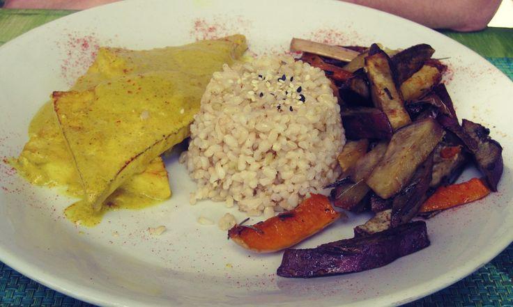 Veggie restaurants in Buenos aires