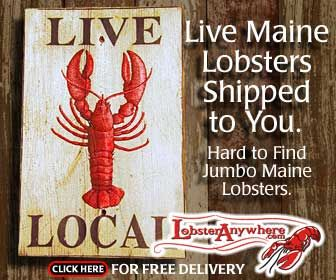 Our lobster seafood recipes collection. From the clam shacks on the coast to the fine dining restaurants. [Lobster Recipes, Lobster, Fresh Seafood, Lobster Tail, Lobster Bisque, Lobster Roll] https://lobsteranywhere.com Live Maine lobster delivery direct from LobsterAnywhere. New England's mail order premium seafood company online since 1999 with ocean fresh and frozen lobster on sale for your business or special event. Guaranteed overnight USA. Orders guaranteed. #Lobster #Recipe #Seafood