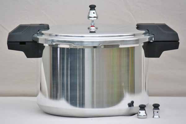 Mirro Pressure Canner 16 Quart
