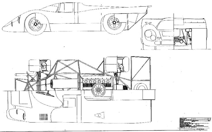 304 best racing car blueprint images on pinterest
