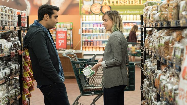 Stream The Big Sick Full Movie A couple deals with their cultural differences as their relationship grows..