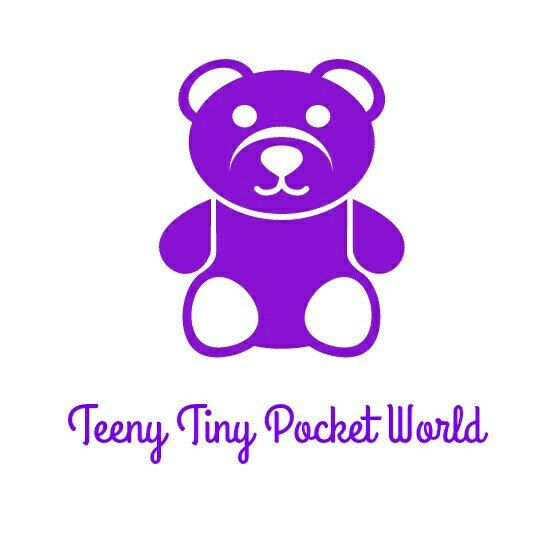 Browse unique items from TeenyTinyPocketWorld on Etsy, a global marketplace of handmade, vintage and creative goods.