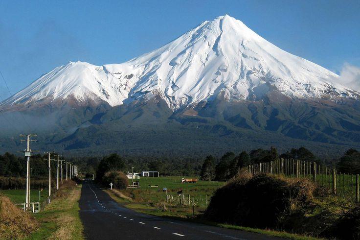 30 best Egmont National Park, New Zealand images on