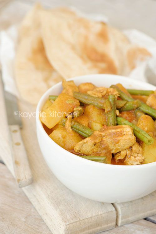 One of my personal favourites (and probably most googled) recipes is also one of my worst recipes photography-wise: roti chicken. What the heck was I doing there?! Anyway, did you know you can also…