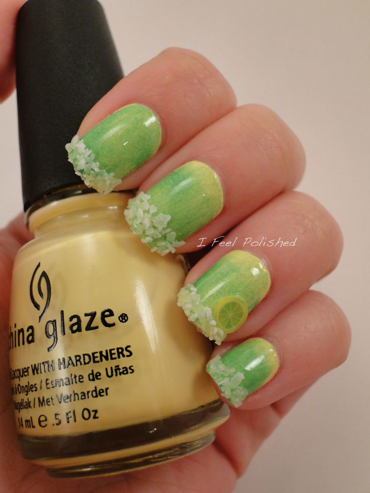 9 best Nails images on Pinterest | Glitter toes, Accent nails and ...