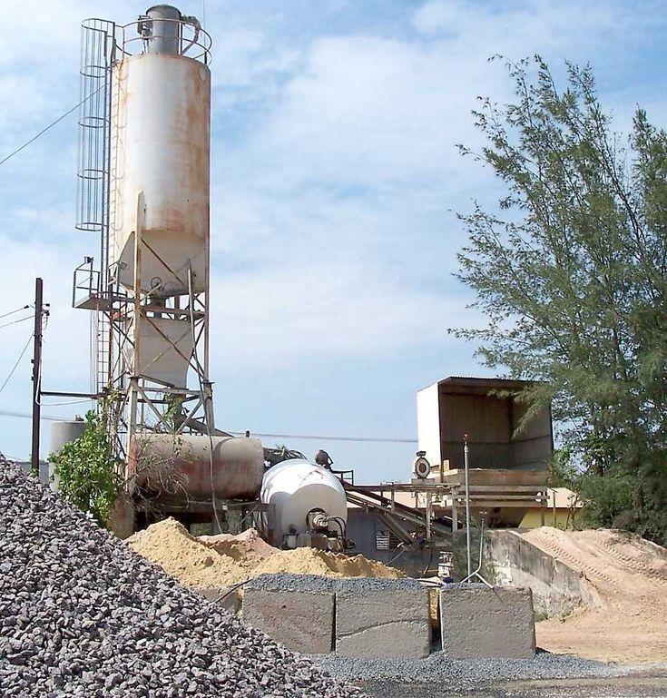 Gypsum Concrete Mix : Best gypsum mine rr images on pinterest