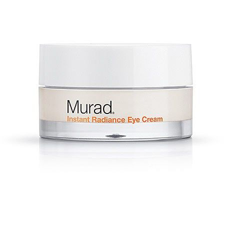 turn around, bright eyes: i have been full-on wowed by this brightening undereye treatment from murad.