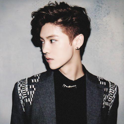 Baekhyun Exo 2014 Lu han wiki drama
