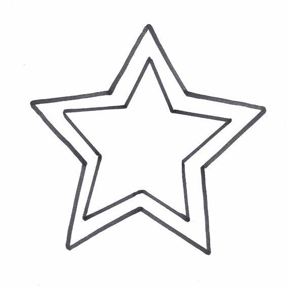 17 beste ideeën over Estrellas Para Imprimir op Pinterest - Ster ...