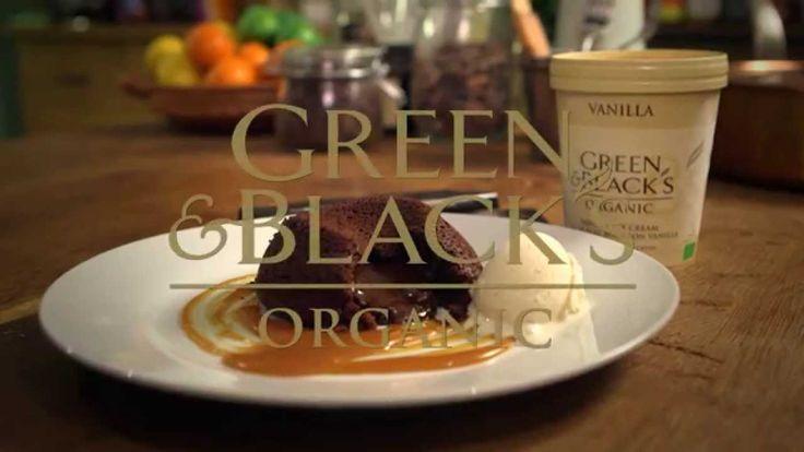 Chocolate Fondant by Green & Black's Organic