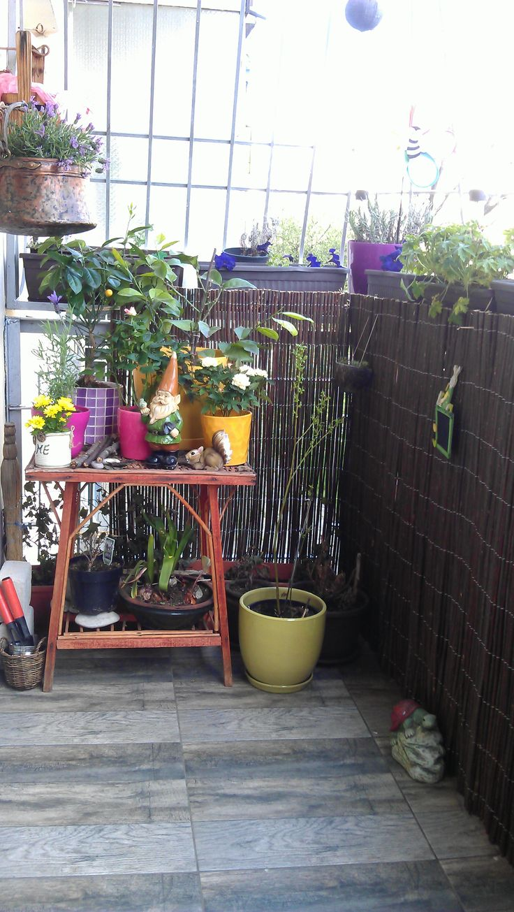 75 best gardening images on pinterest balcony ideas small