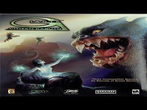 Giants: Kabuto Citizen Windows ME Gameplay (Interplay Entertainment 2000) (HD) - YouTube