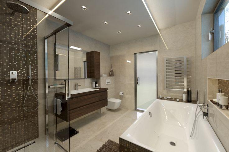 Kúpeľňové štúdio TARCHI poskytuje komplexné architektonické služby pre náročných. Navrhujeme dispozičné a farebné riešenia kúpeľní.