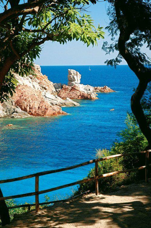 Sardegna, Italia Sardinia, Italy