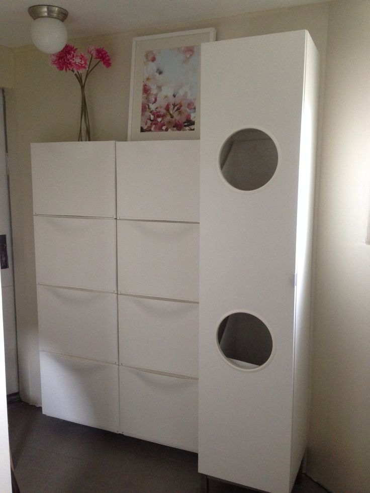 Armoire Cellier Ikea Bright Shadow Online