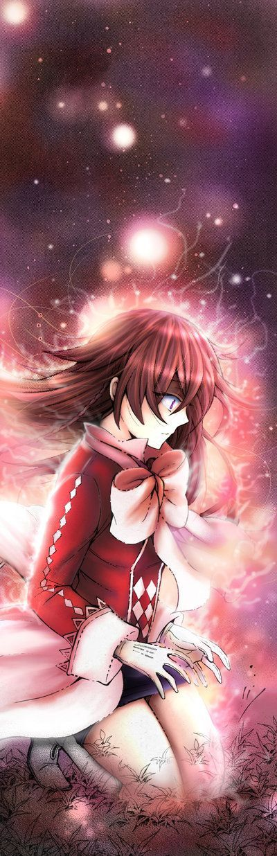 Pandora Hearts - Alice