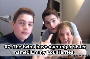 419 best images about Jack & Finn Harries on Pinterest