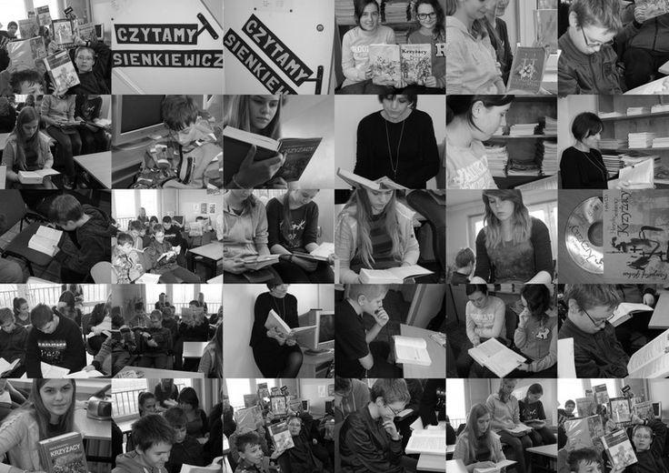 Promocja biblioteki szkolnej to zadanie, do którego przystąpiliśmy z różnymi emocjami. Niektórzy z nas uważali nawet, że w dzisiejszych czasach tradycyjne czytelnictwo jest niemodne i trudno będzie zachęcić innych do odwiedzenia biblioteki. Nie jest też tajemnicą, że są uczniowie, którzy nie czytają nawet lektur szkolnych. Aby to zmienić i jednocześnie wykonać konkursowe zadanie postanowiliśmy zorganizować w naszej szkole wtorkowe spotkania z książką.