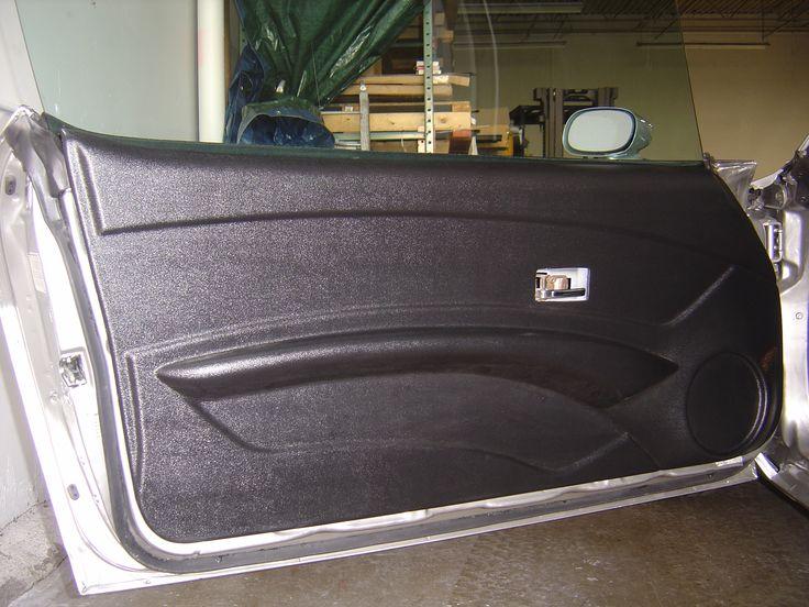 custom abs camaro interior door panels for 1970 1981 camaro and firebird designed and built by. Black Bedroom Furniture Sets. Home Design Ideas