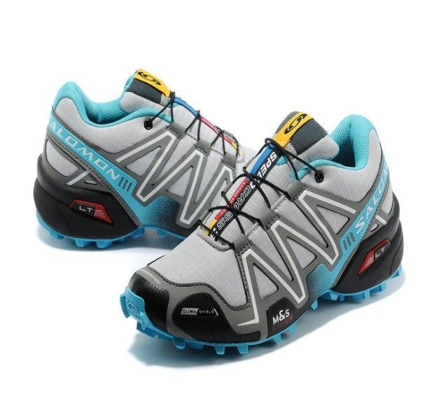 Chaussures Salomon Junior Soldes