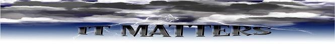 It Matters http://www.blogtalkradio.com/monicabrinkmanandoana/2012/08/10/piltdown-man-other-hoaxes-with-guest-jonathan-maxwell#