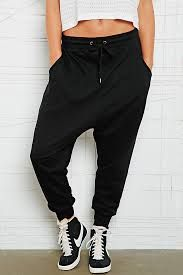 drop crotch pants women - Google Search