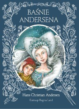 Baśnie Andersena-Andersen Hans Christian