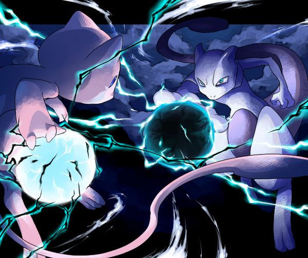 Mewtwo Inspirational Quote: 25+ Best Ideas About Mew And Mewtwo On Pinterest