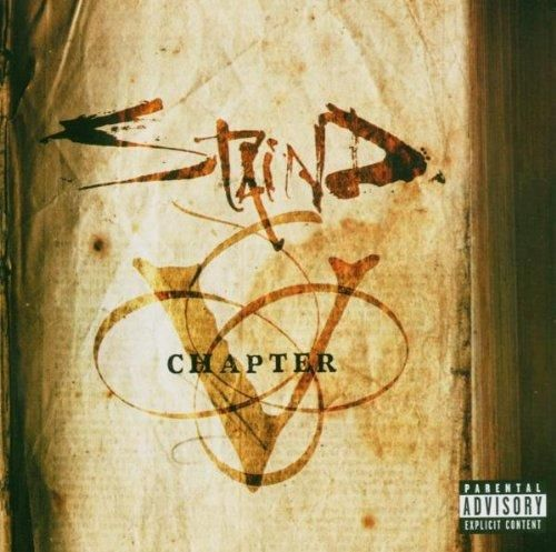 Staind. Lovelovelove
