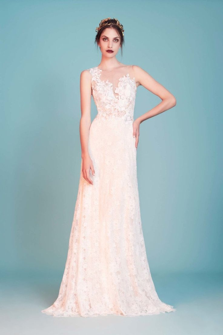 11 best Bridal images on Pinterest | Fashion news, Fashion show and ...