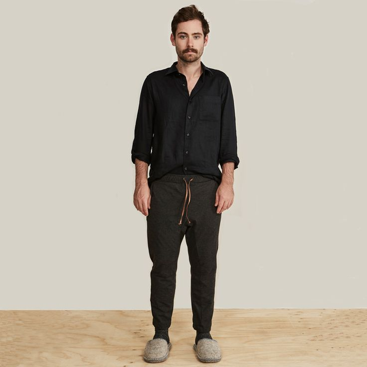 Everyday Trouser Life Essentials WSw