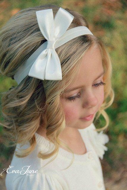 Pleasing 1000 Ideas About Little Girl Hairstyles On Pinterest Girl Short Hairstyles For Black Women Fulllsitofus