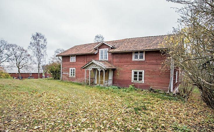 Kvästad Norrgård, Norsholm | SkandiaMäklarna