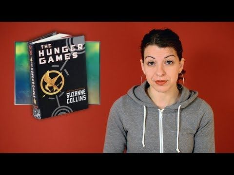 Warning: SPOILERS for the first Hunger Games novel  The Hunger Game is one of the most popular young adult novel series rivaling Harry Potter and Twilight.  As the first of its film adaptations was just released in March 2012, readers and audiences have been pleasantly surprised at this fresh, dynamic, young female protagonist.  In this video I...