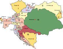 Rakúsko-Uhorsko - Wikipédia