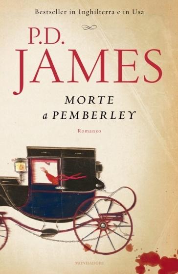 Morte a Pemberley, P.D. James