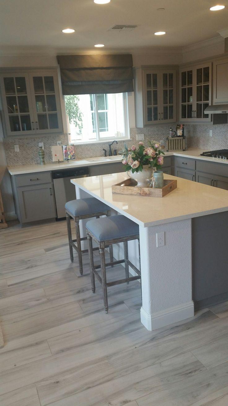 Kitchen Floor Tile That Looks Like Wood Neubertweb Com