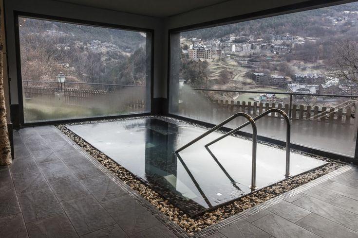 Abba Xalet Suites Hotel, hotel en Andorra.