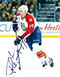 Tomas Fleischmann Panthers Photo