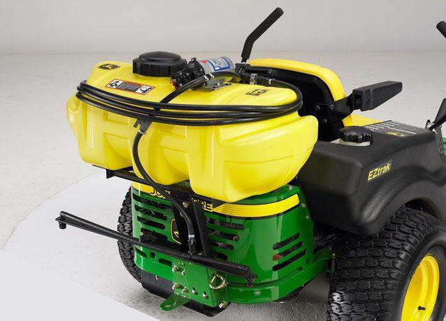 John Deere Yard & Lawn Care Riding Lawn Attachments