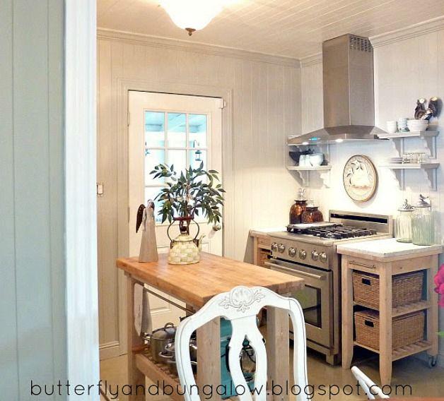 Diy Kitchen Decor Ideas Pinterest