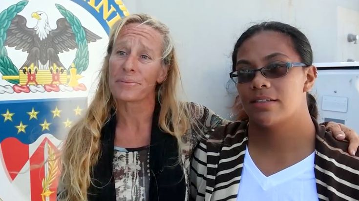 Two sailors who said they drifted thousands of miles off course were picked up in the Pacific last week by the U.S. Navy. But it turns out the women had an emergency beacon they never turned on.
